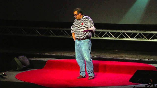 Clausura TEDxPuraVida 2013