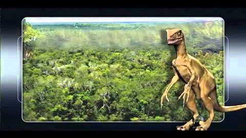 Colisiones Cósmicas y Dinosaurios