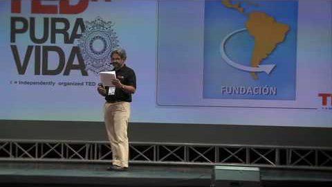 Introducción TEDxPuraVida 2010