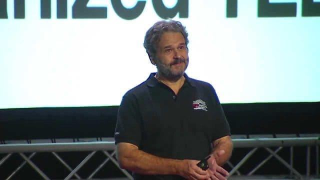 Introducción TEDxPuraVida 2013