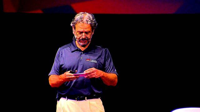 Introducción TEDxPuraVida 2014