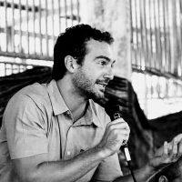 Daniel Villafranca