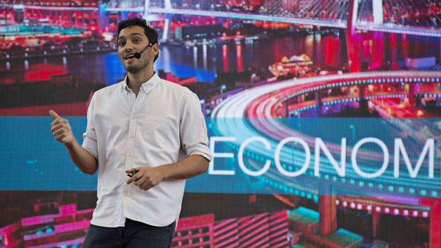 La economía circular y el país de la abundancia
