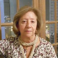 Inés Aguerrondo