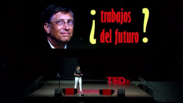 Futuro, trabajos, revolución