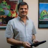 Claudio Pinto