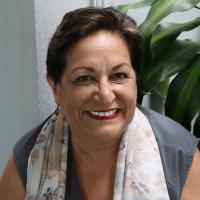 Rectora en la Universidad Castro Carazo y co-curadora del TEDxPuraVidaED.