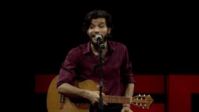 Guitarra y voz