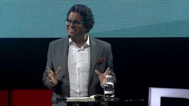 Cierre de TEDxPuraVidaED 2019