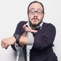 Esteban Masís