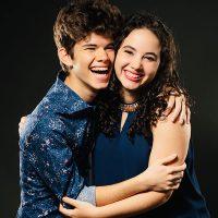 Felipe y María José Castillo